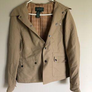 Ralph Lauren jacket send me an offer!